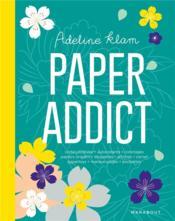 Paper addict - Couverture - Format classique