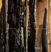 Horizons Lousonna ; artchéologie - Couverture - Format classique