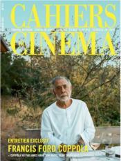 Revue Cahiers Du Cinema N.773 - Couverture - Format classique