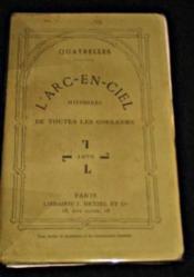 Cite Occulte - Couverture - Format classique