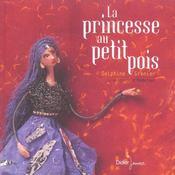 La princesse au petit pois - Intérieur - Format classique