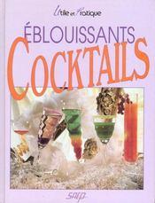 Eblouissants cocktails - Intérieur - Format classique