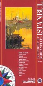 Istanbul, bosphore et dardanelles - Intérieur - Format classique