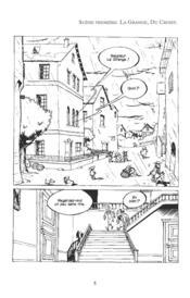 Les précieuses ridicules, de Molière - Couverture - Format classique