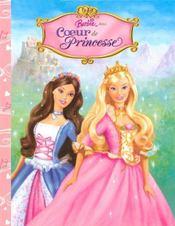 Barbie dans coeur de princesse - Intérieur - Format classique