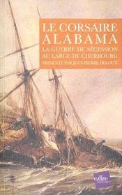 Le Corsaire Alabama - Intérieur - Format classique