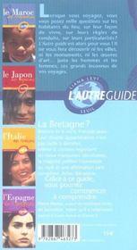 Bretagne des bretons - 4ème de couverture - Format classique