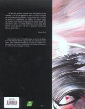Roman sans angles ou l'atelier de Maria Desmée - 4ème de couverture - Format classique