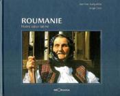 Roumanie ; notre soeur latine - Couverture - Format classique