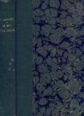 Le mot et la chose - Couverture - Format classique