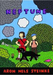 Neptune - Couverture - Format classique