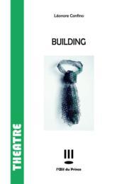 Building - Couverture - Format classique