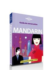 telecharger Guide De Conversation – Mandarin (3e edition) livre PDF en ligne gratuit