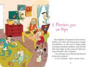 Kipu, la planète aux ordures - Couverture - Format classique