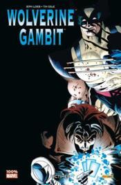 Wolverine - Gambit ; victimes - Couverture - Format classique