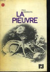 La Pieuvre. - Couverture - Format classique