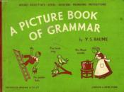 A Picture Book Of Grammar - Couverture - Format classique