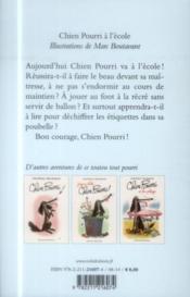 telecharger Chien pourri a l'ecole livre PDF/ePUB en ligne gratuit