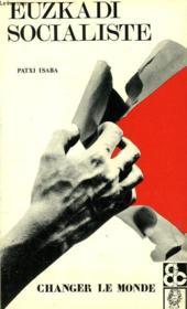 Euzkadi Socialiste - Couverture - Format classique
