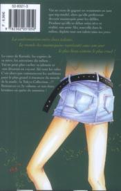 Runway of lovers t.2 - 4ème de couverture - Format classique