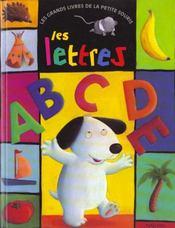 Les Lettres - Intérieur - Format classique