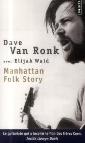 Manhattan Folk Story - Couverture - Format classique