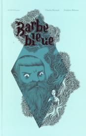 Barbe-bleue - Couverture - Format classique
