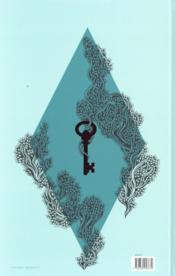 Barbe-bleue - 4ème de couverture - Format classique