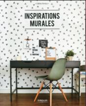 Inspirations murales - Couverture - Format classique