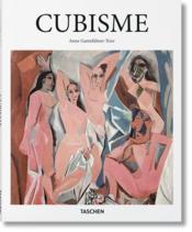 Cubisme - Couverture - Format classique