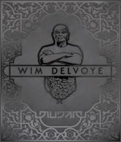 Wim Delvoye - Couverture - Format classique
