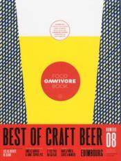 Omnivore Food Book N.8 - Couverture - Format classique