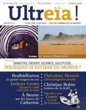 Ultreïa ! N.14 - Couverture - Format classique