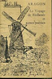 Le Voyage De Hollande Et Autre Poemes - Troisieme Edition - Couverture - Format classique