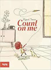 Count on me /anglais - Couverture - Format classique