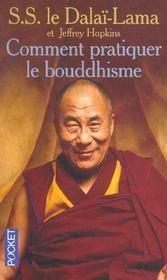 Comment pratiquer le bouddhisme - Intérieur - Format classique