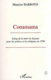 Conamama - Intérieur - Format classique