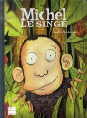 Michel le singe - Intérieur - Format classique