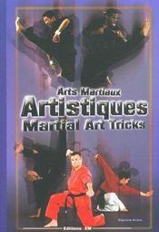 Arts martiaux artistiques - Intérieur - Format classique
