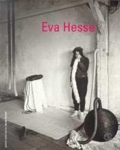 Eva hesse - Couverture - Format classique