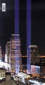 World Trade Center - 4ème de couverture - Format classique