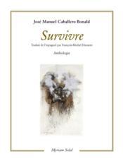 Survivre ; anthologie - Couverture - Format classique