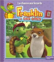 Franklin et ses amis t.1 ; le nouveau jouet de Franklin - Couverture - Format classique