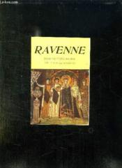Ravenne. Guide Artistique Illustre Avec Le Plan Des Monuments. - Couverture - Format classique