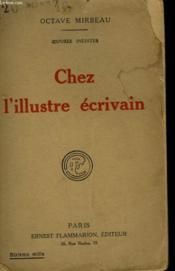 Oeuvres Inedites. Chez L'Illustre Ecrivain. - Couverture - Format classique