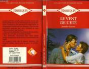 LE VENT DE l'ETE - LADY OF THE ISLAND - Couverture - Format classique