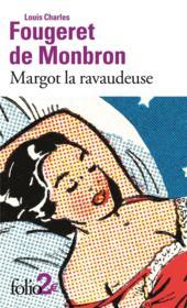 Margot la ravaudeuse - Couverture - Format classique