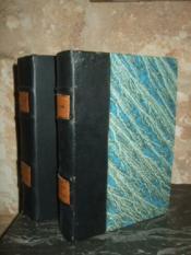 Vie et Aventures de Salavin. (Complet en 2 volumes) - Couverture - Format classique