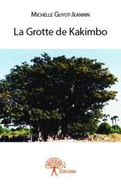 La grotte de Kakimbo - Couverture - Format classique