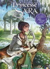 Princesse Sara T.8 ; meilleurs voeux de mariage - Couverture - Format classique